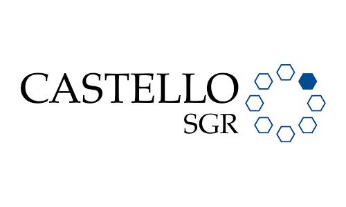 Castello SGR logo