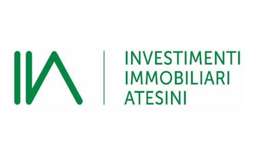 Investimenti Immobiliari Atesini logo