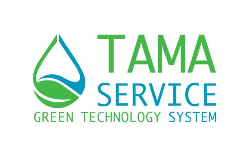 Tama Service logo