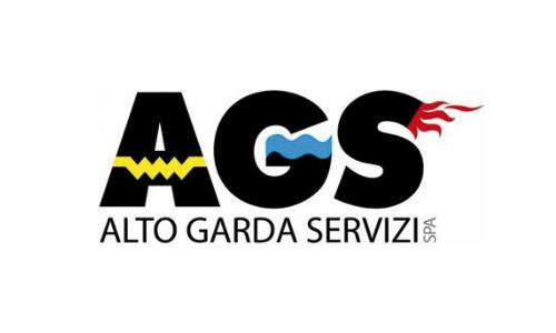 Logo Alto Garda Servizi