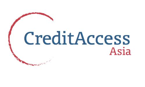 Creditaccess Asia logo