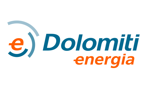 Dolomiti Energia logo