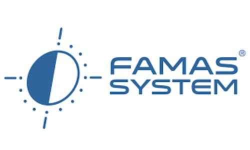 Famas Logo