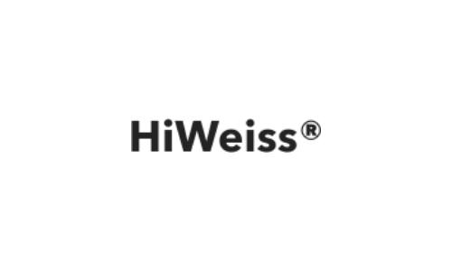 Hiweiss logo