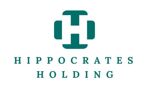 Hippocrates Holding logo