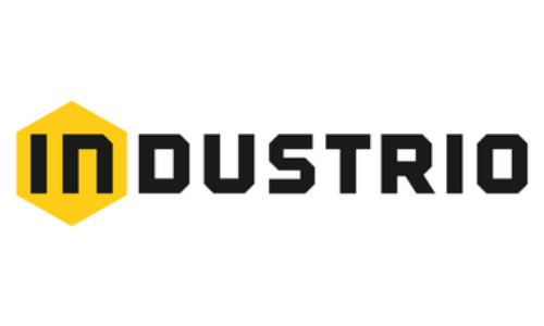 Industrio logo