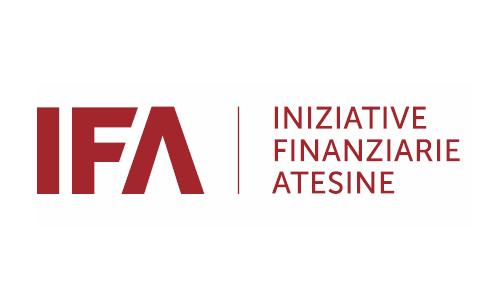 Iniziative Finanziarie Atesine logo