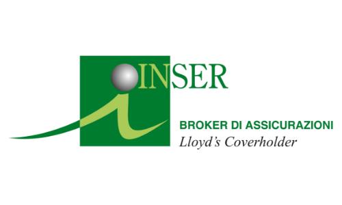 Inser logo