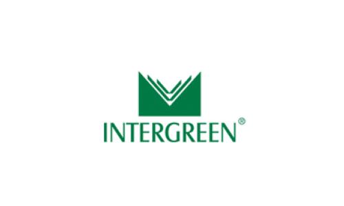 Intergreen logo