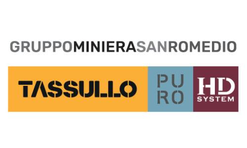 Miniera San Romedio Logo