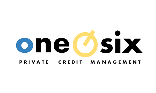 OneOSix logo