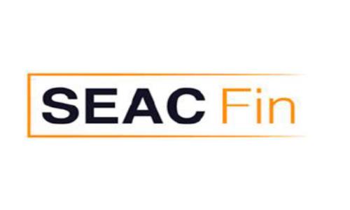 Seac Fin logo